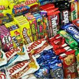 Πωλητές Snack